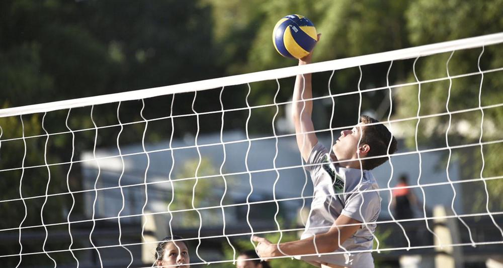 VOLEY PLAYERO EN SANTA FE